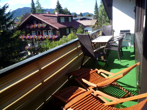 Oberstdorf Holliday Apartment